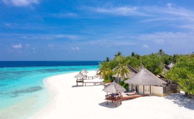 Thương hiệu Banyan Tree gắn liền với những thiên đường nghỉ dưỡng trên thế giới