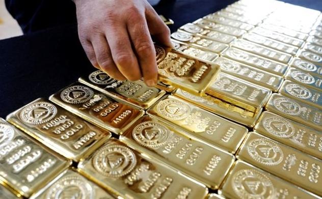 Giá vàng hôm nay 1/7: Vàng thế giới giảm mạnh khi thương chiến hạ nhiệt