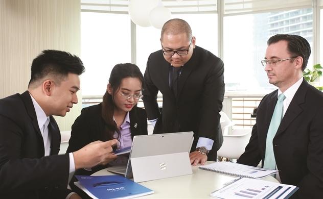 Top 50 2019: Công ty Cổ phần Chứng khoán Bản Việt