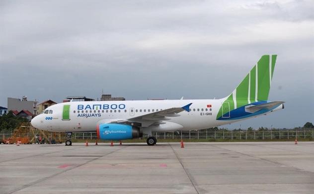 Bamboo Airways muốn bay đến Mỹ, chuyên gia hoài nghi