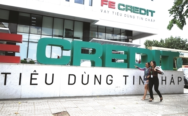 Triển vọng tín dụng tiêu dùng tại Việt Nam