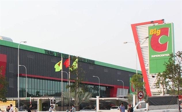 Big C lên tiếng về việc ngưng nhập hàng may mặc từ doanh nghiệp Việt