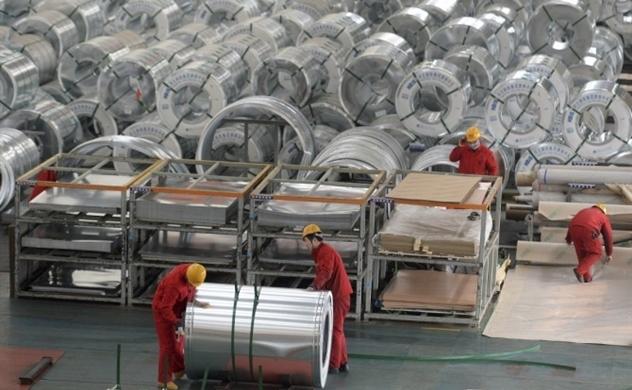 Mỹ sẽ áp thuế rất cao lên thép Việt Nam có xuất xứ từ Đài Loan, Hàn Quốc