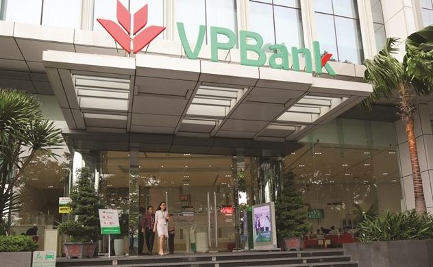 Top 50 2019: Ngân hàng TMCP Việt Nam Thịnh Vượng