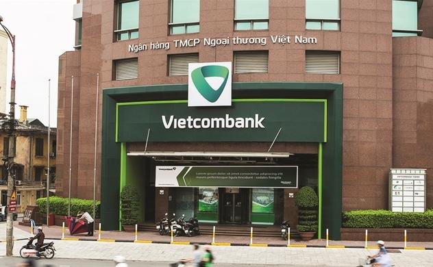 Top 50 2019: Ngân hàng Thương mại Cổ phần Ngoại Thương Việt Nam
