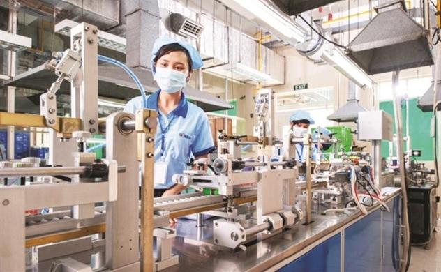 Top 50 2019: Công ty Cổ phần  Tập đoàn Thiên Long