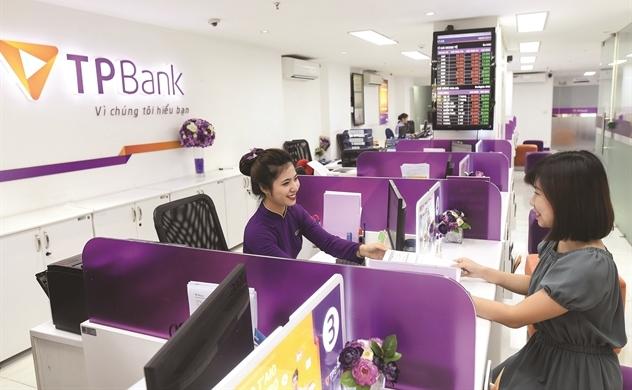 Top 50 2019: Ngân hàng Thương mại cổ phần Tiên Phong