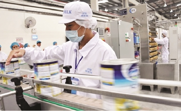 Top 50 2019: Công ty cổ phần Sữa Việt Nam