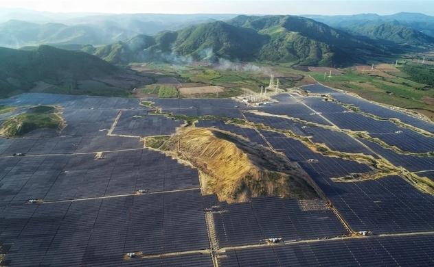 Tập đoàn Thái Lan đặt cược lớn vào điện mặt trời tại Việt Nam