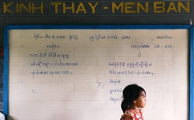 Campuchia xử lý vướng mắc pháp lý ảnh hưởng tới cuộc sống người gốc Việt
