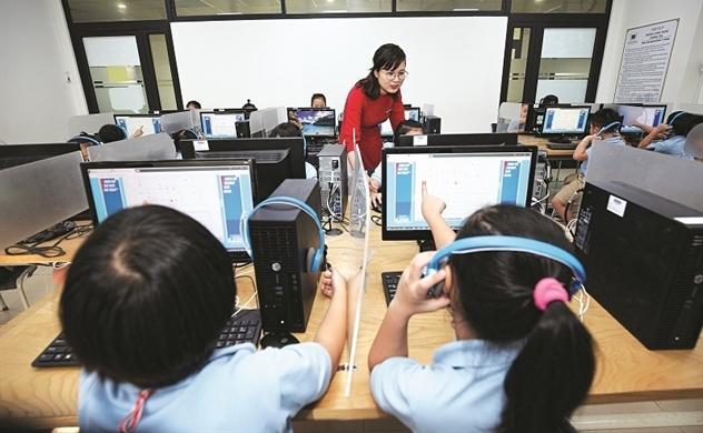 Trường tư hút vốn đầu tư