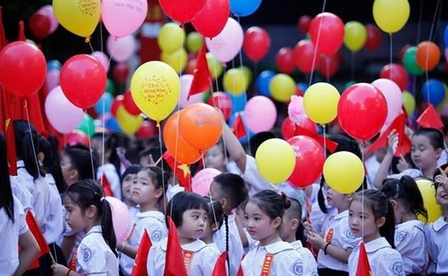 Dân số Việt Nam vượt 96 triệu người, đứng thứ 15 trên thế giới