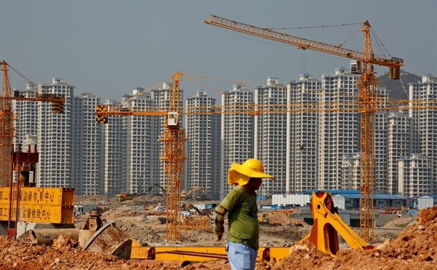 Trung Quốc chật vật ổn định kinh tế thời thương chiến
