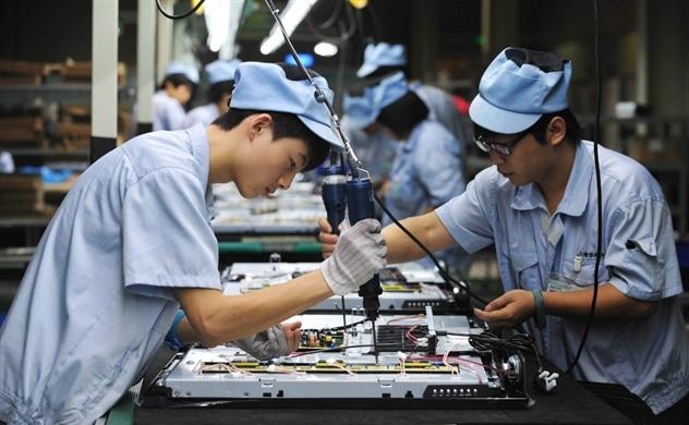 Vì sao chuyển giao công nghệ bắt buộc là điều sống còn với Mỹ và Trung Quốc