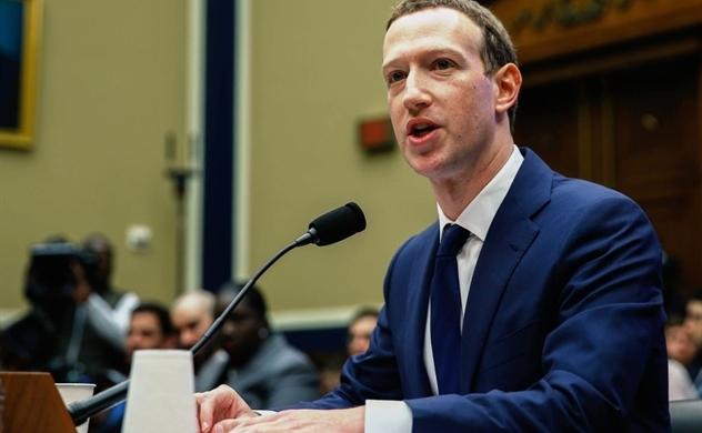 Facebook bị phạt 5 tỷ USD vì bê bối dữ liệu Cambridge Analytica