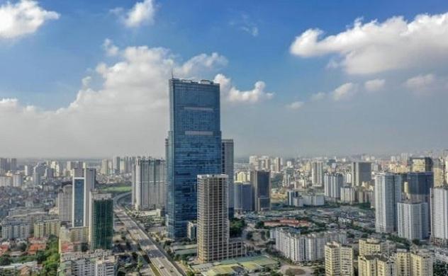 Những quốc gia có nguy cơ bong bóng nhà ở cao nhất thế giới