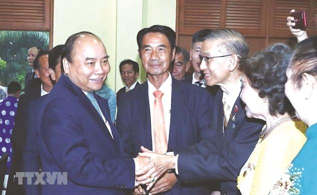 Người Việt bốn phương (số 639)