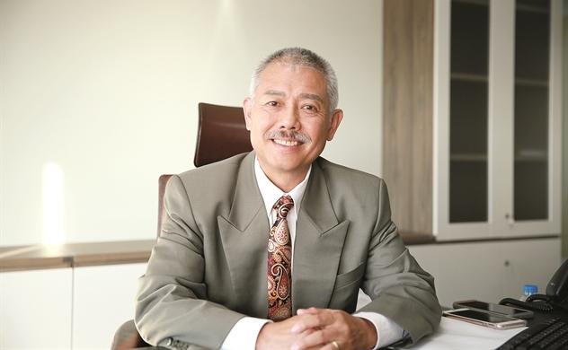 Giáo sư Trương Nguyện Thành và chuyện người cha