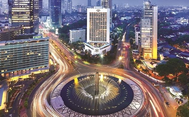 Sóng đầu tư đổ vào Đông Nam Á