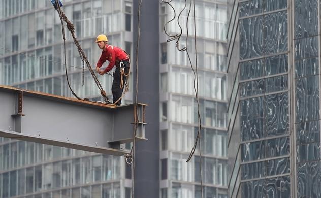 Thấm đòn thương chiến, kinh tế Trung Quốc tăng trưởng chậm nhất trong 27 năm
