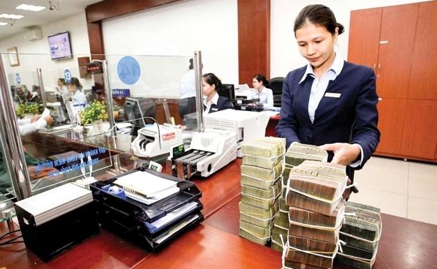 Ngân hàng loay hoay với room tín dụng