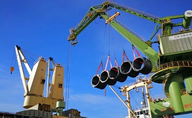 Nikkei: Formosa Hà Tĩnh hưởng lợi từ việc Mỹ áp thuế lên thép Việt xuất xứ nước ngoài