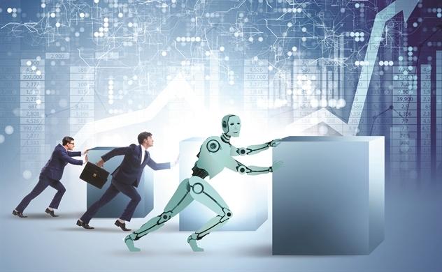 Tư duy lãnh đạo: Thông minh hơn A.I - Chạy đua cùng robot