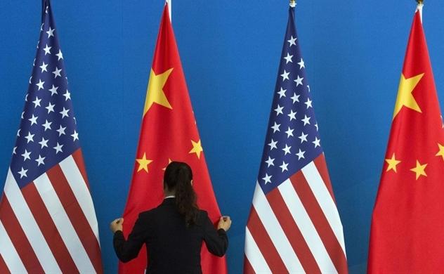 Tranh chấp Mỹ - Trung: Một cuộc chiến tranh lạnh kiểu mới