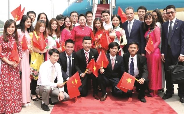 Người Việt bốn phương (số 641)