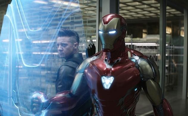 Avengers: Endgame vượt Avatar để trở thành phim có doanh thu cao nhất lịch sử