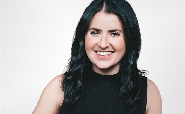Morgan Beller: Cô gái 26 tuổi đằng sau tham vọng tiền điện tử của Facebook