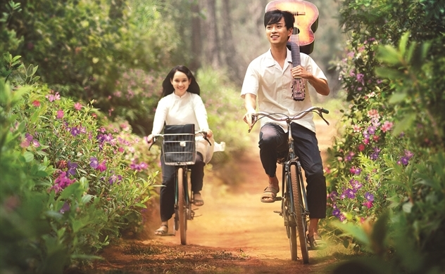 Khán giả háo hức với teaser trailer Mắt Biếc của Victor Vũ