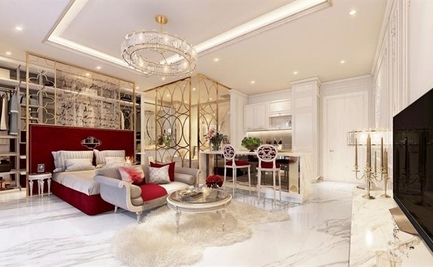 TP.HCM bùng nổ ứng dụng cho thuê: Thời điểm vàng của căn hộ cao cấp quận 2