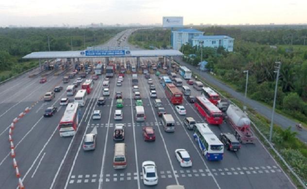 M&A hạ tầng: Tại sao không?