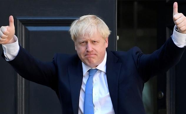Boris Johnson: Tân Thủ tướng của một nước Anh đầy chia rẽ