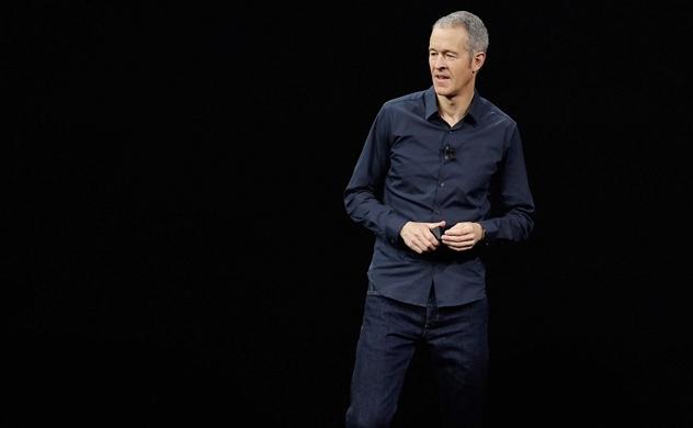 Jeff Williams: Người kế nhiệm tiềm năng của Tim Cook tại Apple