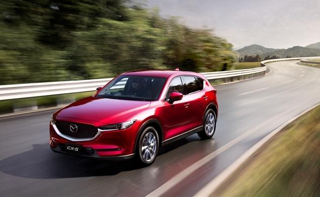 Thaco ưu đãi lớn cho khách hàng mua xe Mazda trong tháng 7