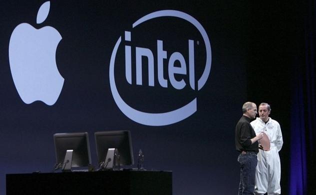 Apple chi 1 tỷ USD mua lại phần lớn mảng sản xuất modem của Intel
