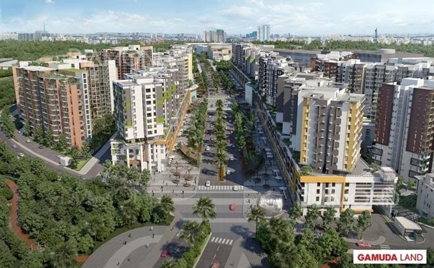"""Giao hòa hai giá trị sống khác biệt giữa lòng """"thành phố xanh"""""""
