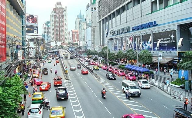 Thái Lan: Quốc gia đang phát triển đầu tiên rơi vào tình trạng chưa giàu đã già