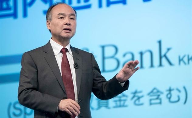 Softbank mở quỹ 108 tỷ USD đầu tư vào trí tuệ nhân tạo