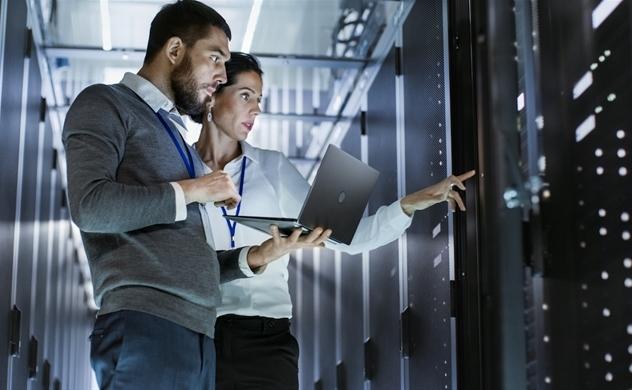 Cyber Power đánh giá những sai lầm phổ biến của doanh nghiệp khi trang bị bộ lưu điện