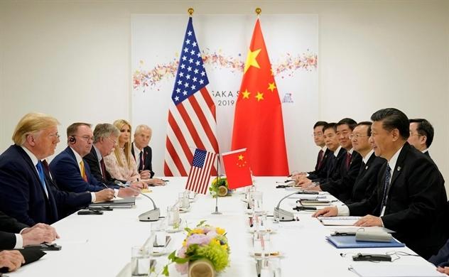 Không nhiều kỳ vọng cho đàm phán Mỹ - Trung trong tuần này