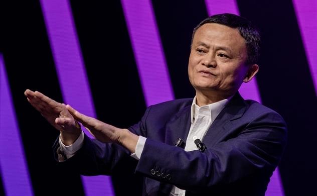 Cỗ máy cho vay 290 tỷ USD của Jack Ma đang thay đổi ngành ngân hàng Trung Quốc