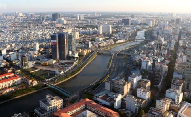 Đại gia bất động sản Nhật thâu tóm tòa nhà Zen Plaza