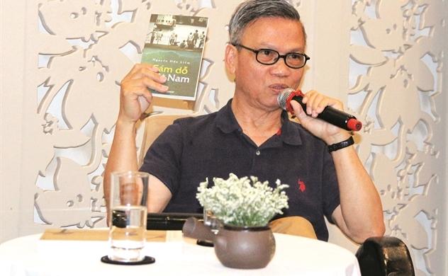 """""""Triết gia nhà quê""""  Nguyễn Hữu Liêm"""
