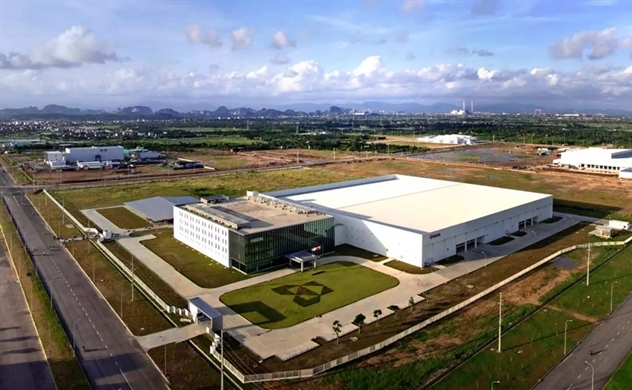 Kyocera chuyển sản xuất từ Trung Quốc sang Việt Nam để né thuế quan của Mỹ
