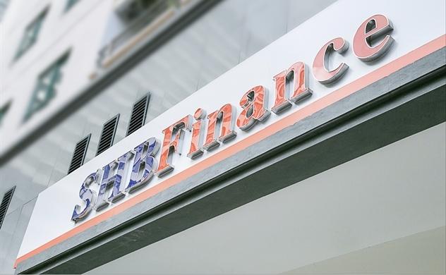 Moody's công bố xếp hạng tín nhiệm lần đầu cho SHB Finance