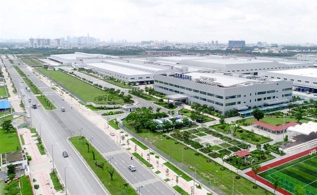 Ba chiến lược để tham gia thị trường bất động sản công nghiệp tại Việt Nam