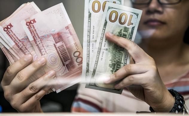 """BVSC: Ngân hàng Nhà nước còn khá nhiều """"dư địa"""" để điều hành trước diễn biến của CNY"""